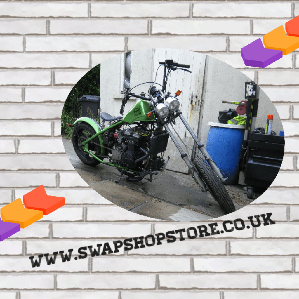 The Swap Shop Store